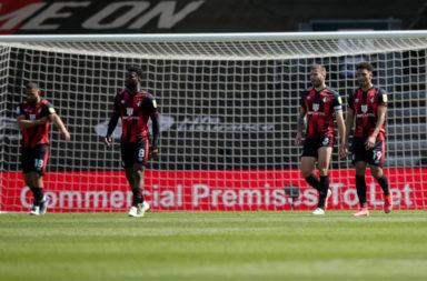 AFC Bournemouth v Brentford - Sky Bet Championship