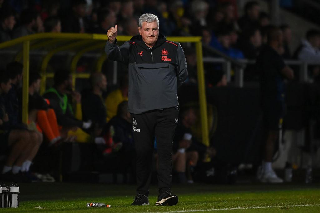 Burton Albion v Newcastle United: Pre-Season Friendly