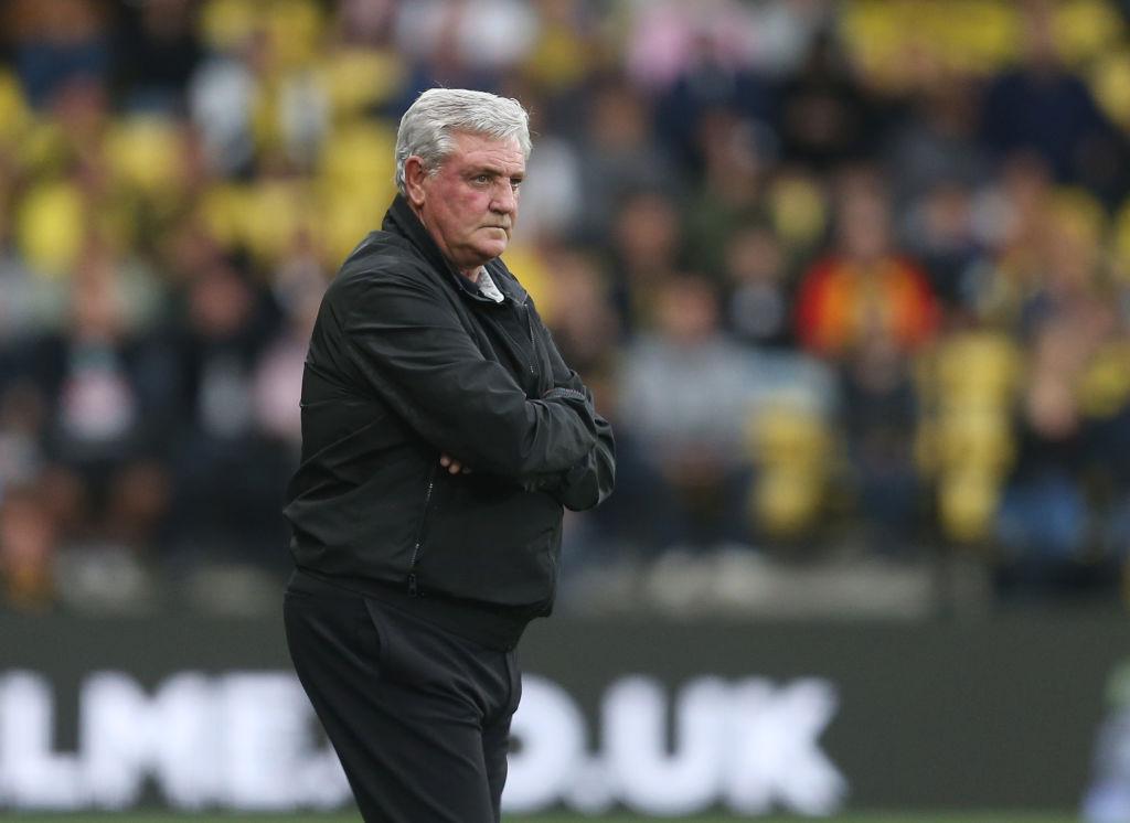 Watford v Newcastle United - Premier League