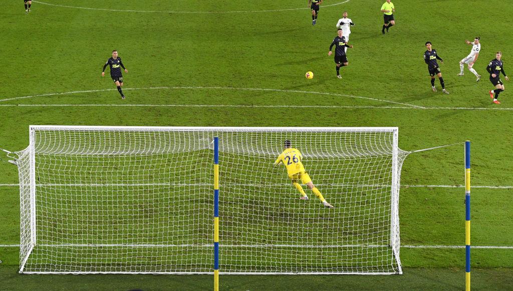 Leeds United v Newcastle United - Premier League