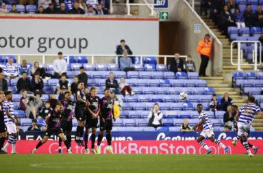 Reading v Peterborough United - Sky Bet Championship