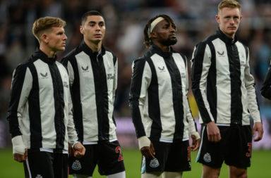 matt ritchie Newcastle United v Leeds United - Premier League