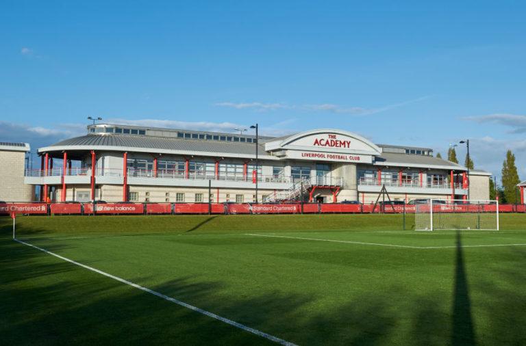 Liverpool U23 v Rochdale: Lancashire Senior Cup Semi-Final