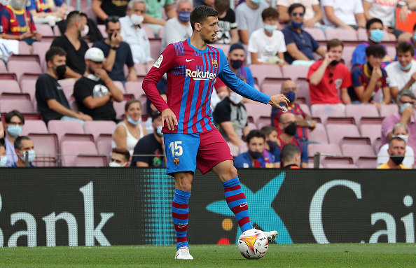 FC BARCELONA VS LEVANTE UD - LIGA SANTANDER