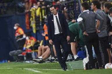 Villarreal CF v CA Osasuna - La Liga Santander