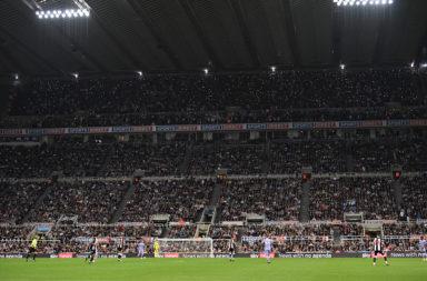 Newcastle United v Leeds United - Premier League